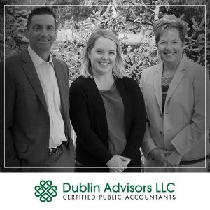Contact Dublin Advisors