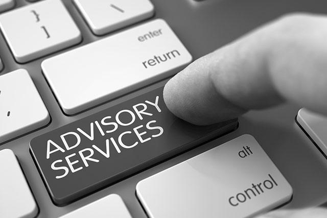 Business Advisory Services Dublin Ohio