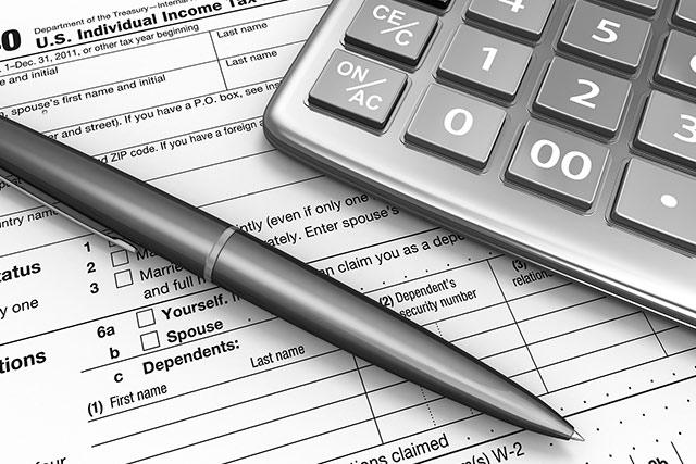 income tax preparation Dublin Ohio